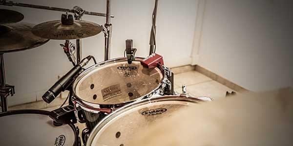 Corsi di percussioni Busto Arsizio