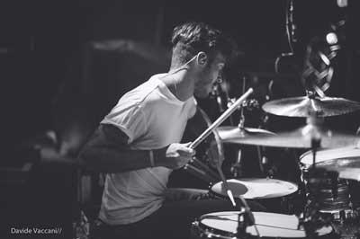 Insegnante percussioni Busto Arsizio