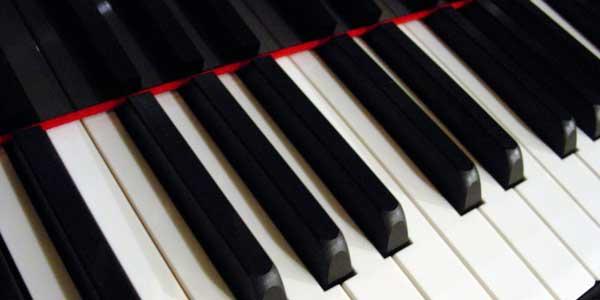 Corso di Pianoforte moderno a Busto Arsizio