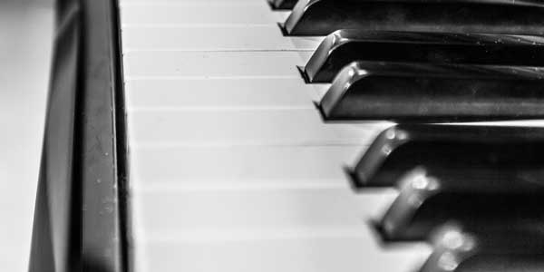 Corso di Pianoforte Jazz a Busto Arsizio