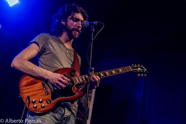 Insegnante di chitarra a Busto Arsizio