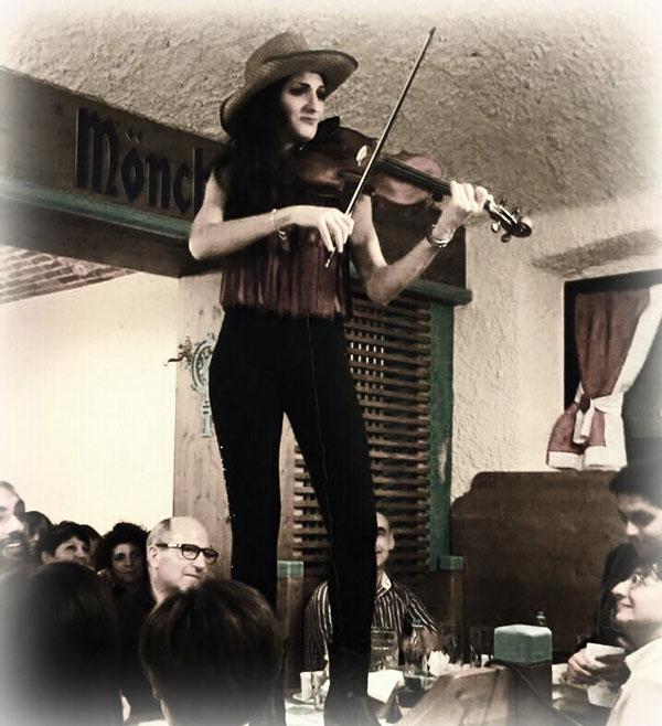 Insegnante di violino a Busto Arsizio