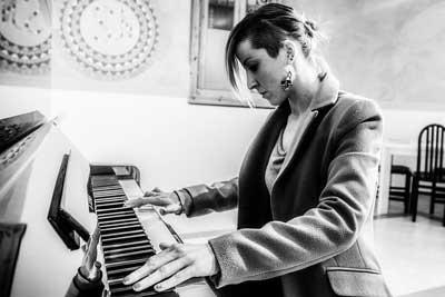Insegnante pianoforte Busto Arsizio