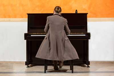 Insegnante musica Busto Arsizio