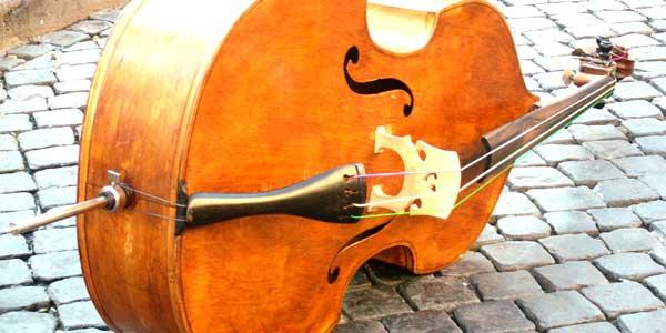 Corso di violoncello a Busto Arsizio