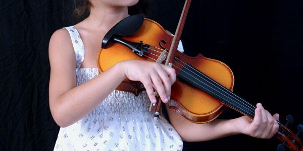 Corso violino classico a Busto Arsizio