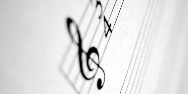Corso di Teoria musicale a Busto Arsizio