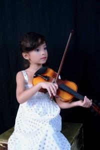 Corsi di violino Busto Arsizio